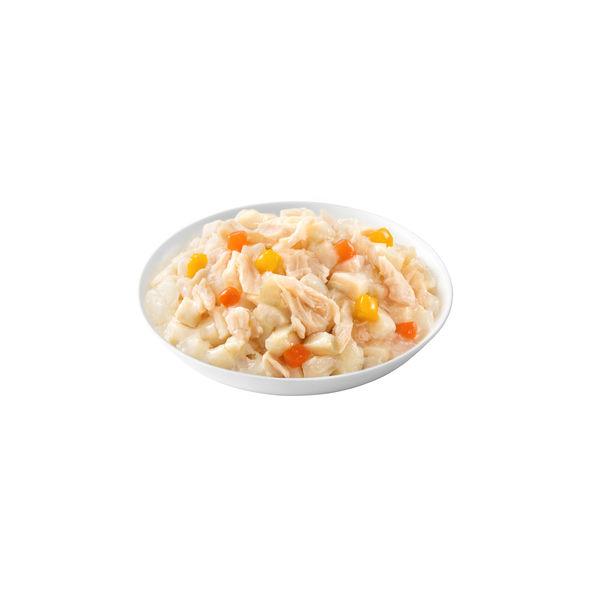 シーザー蒸しささみチーズ・野菜入 4袋