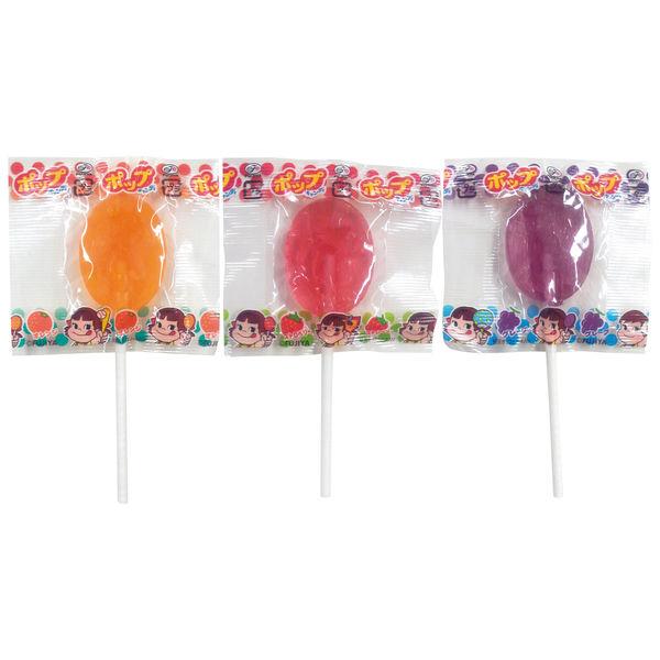 ポップキャンディボトル 1セット(430g) 不二家
