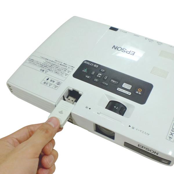 セイコーエプソン 無線LANユニット
