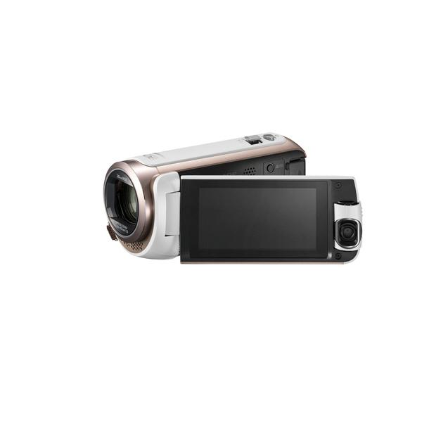 パナソニック ビデオカメラW580M