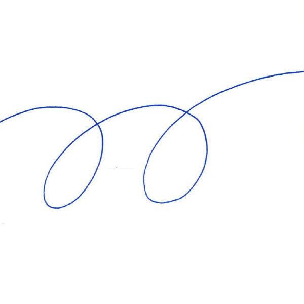 サラサドライ 0.4mm 青