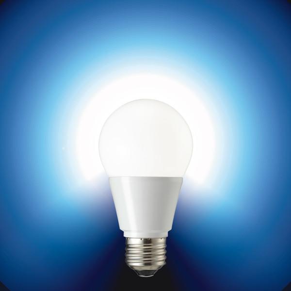 パナソニック LED電球プレミア 40W形(昼光色相当) LDA4DGZ40ESW