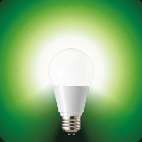 パナソニック LED電球プレミア 40W形(昼白色相当) LDA4NGZ40ESW