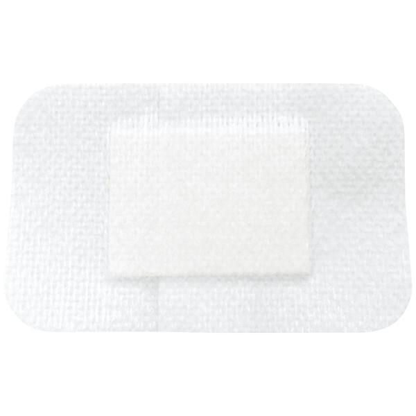 白十字 FCワンタッチパッド M お徳用 46452 1箱(22枚入)