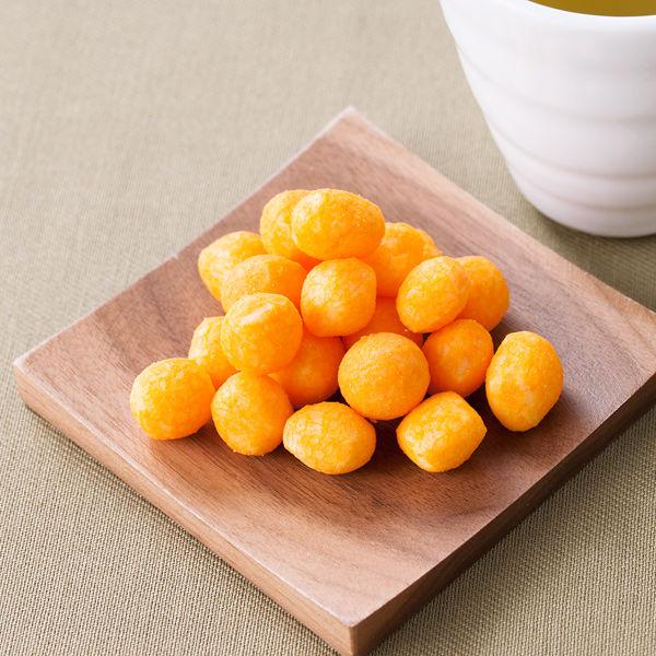 【成城石井】とろけるチーズおかき
