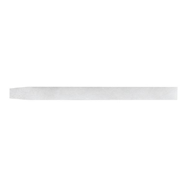 ソニック 白 イベント用リストバンド 使い捨てタイプ NF-3567-W 1袋(100枚)