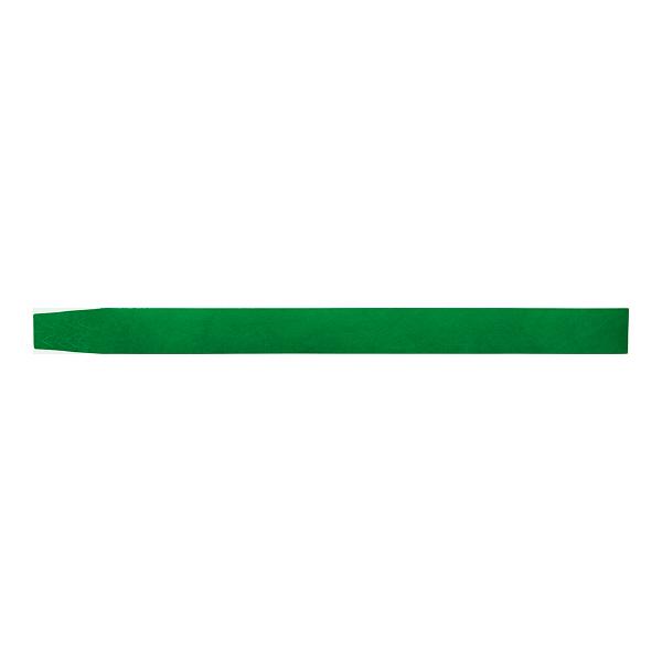 ソニック 緑 イベント用リストバンド 使い捨てタイプ NF-3567-G 1袋(100枚)