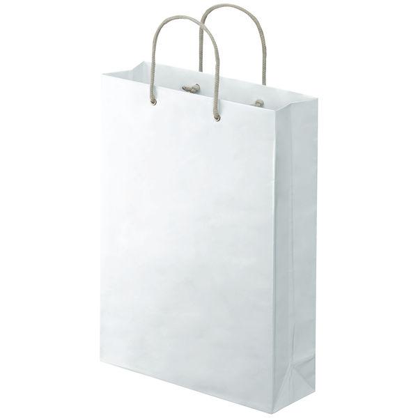 カバー付 手提げ紙袋 L 90枚