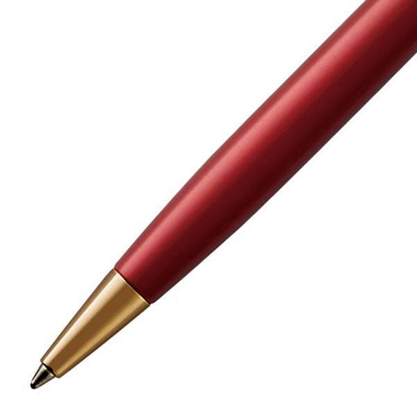 ソネットラックレッドGTボールペン (取寄品)
