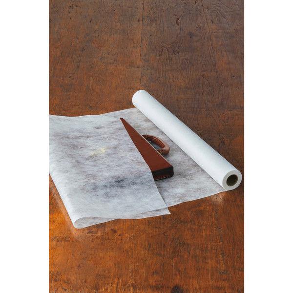包装紙 白 幅700mm 1巻