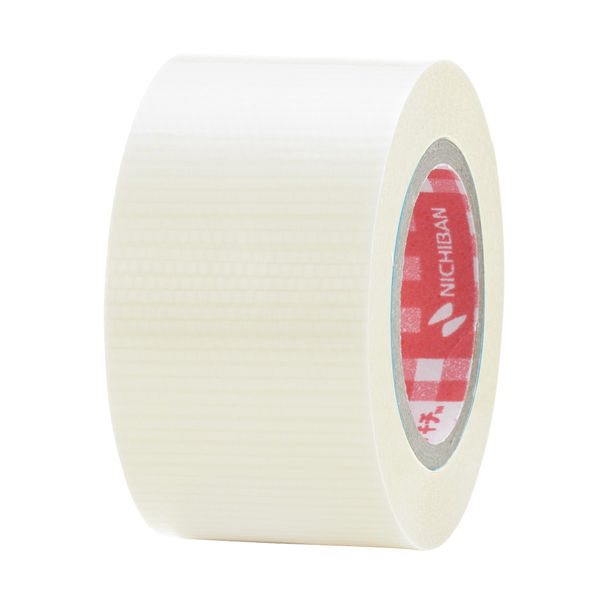 ワザアリテープ詰替 白 幅25mm×6m