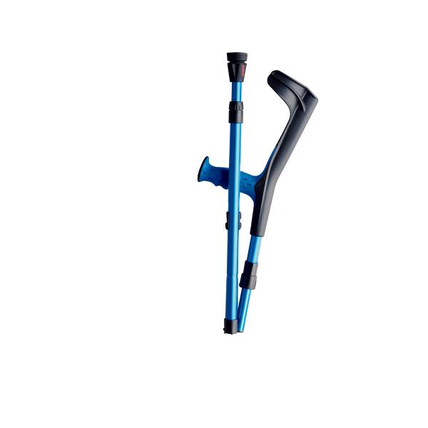 プロト・ワンOPO折りたたみクラッチ 21-1-2 ブルー (取寄品)