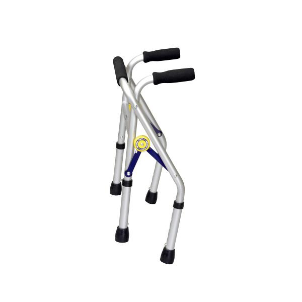 大人用歩行器 ユーバ産業 ミニフィット(超ミニ) (取寄品)