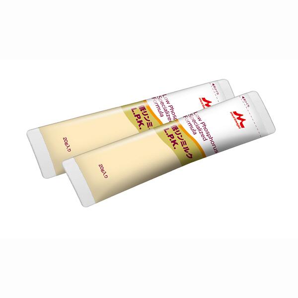 クリニコ 低リンミルクL.P.K. 0626451 (直送品)