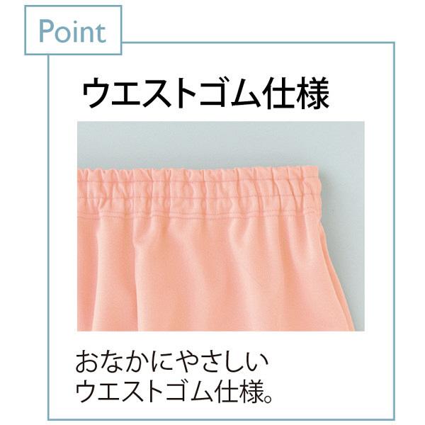 トンボ キラク らくらくパンツ マスタード L CR852-35 1枚  (取寄品)