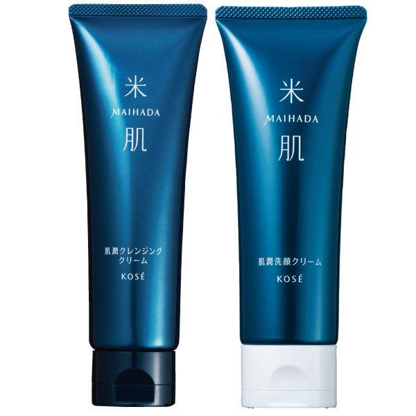 米肌 クレンジング+洗顔