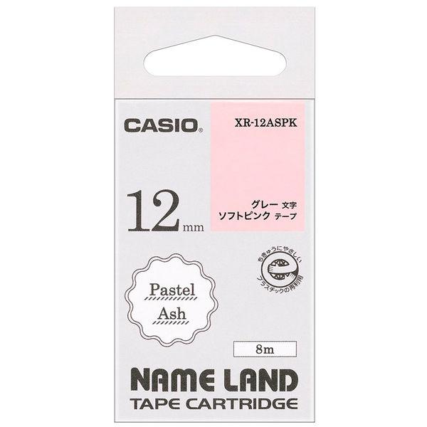 ネームランドテープ XR-12ASPK
