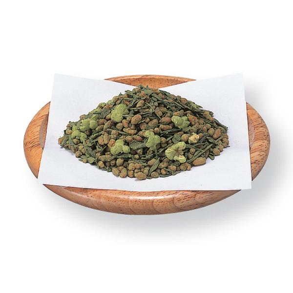 大井川茶園 抹茶入り玄米茶 500g