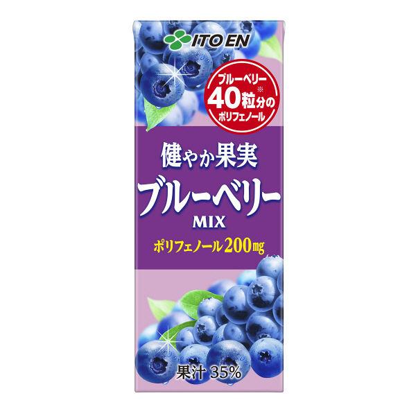 健やか果実ブルーベリーMIX+おまけ