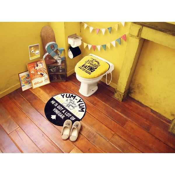 トイレ2点セット YumYum