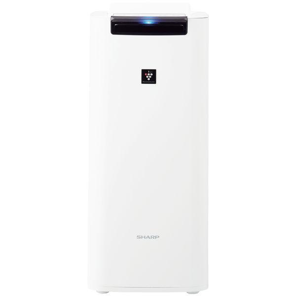シャープ加湿空気清浄機KI-HS40-W