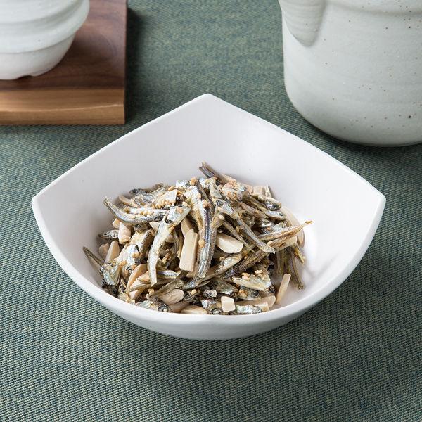【成城石井】アーモンド小魚 1個