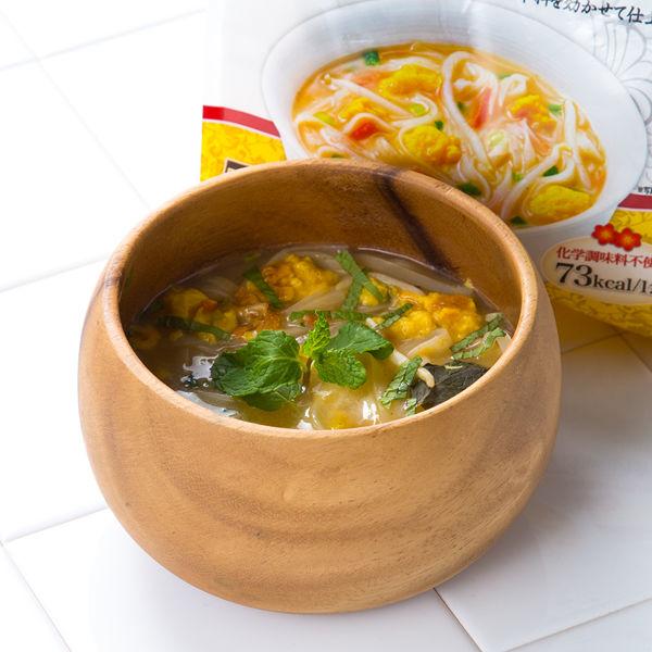スープ&フォー シンガポール風ラクサ1袋
