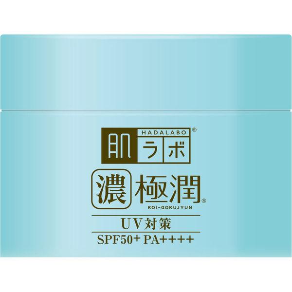 肌研 極潤 UVホワイトゲル 90g