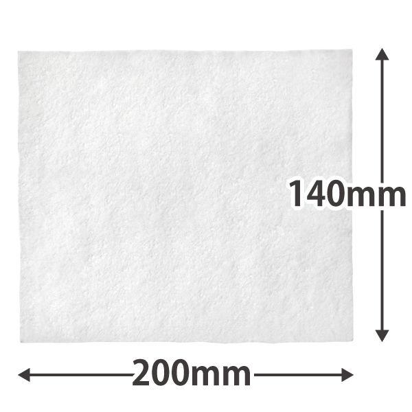 ウェットティッシュ ノンアルコール除菌 保湿 詰替 100枚入 ウェットティッシュ除菌