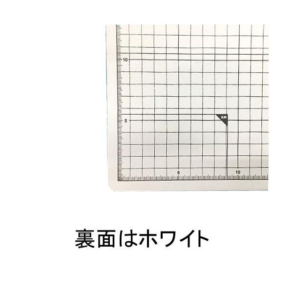 セキセイ カッティングマット 発泡美人 A2 FB-4618