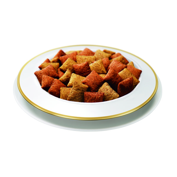 シーバデュオ魚介とお肉のチーズ×4