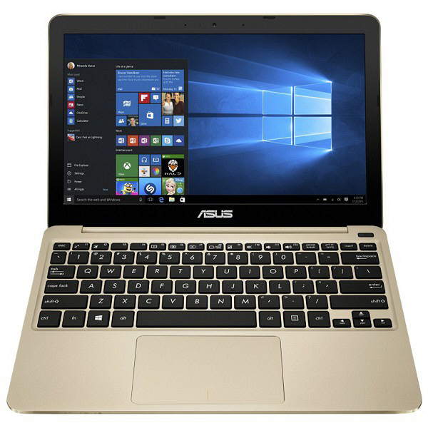 ASUS 11.6WタブレットPC