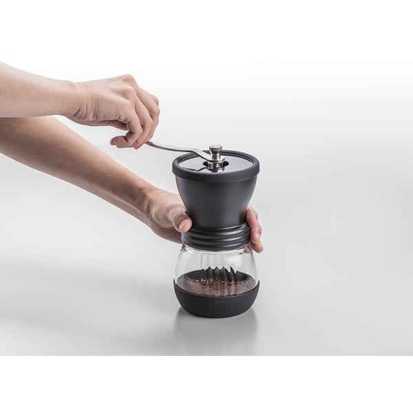 セラミックコーヒーミルスケルトン 1個