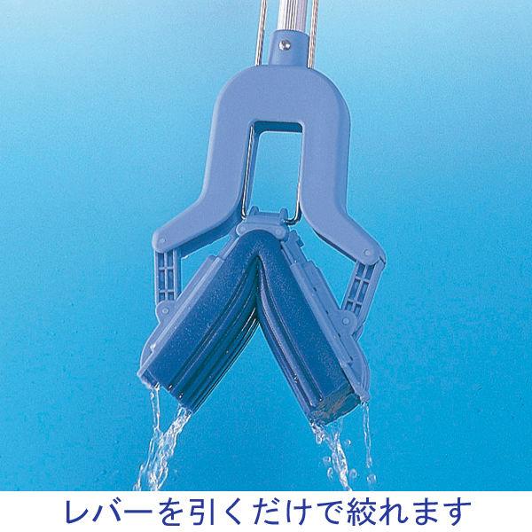 掃除用品グングン吸水激絞りスペア3個