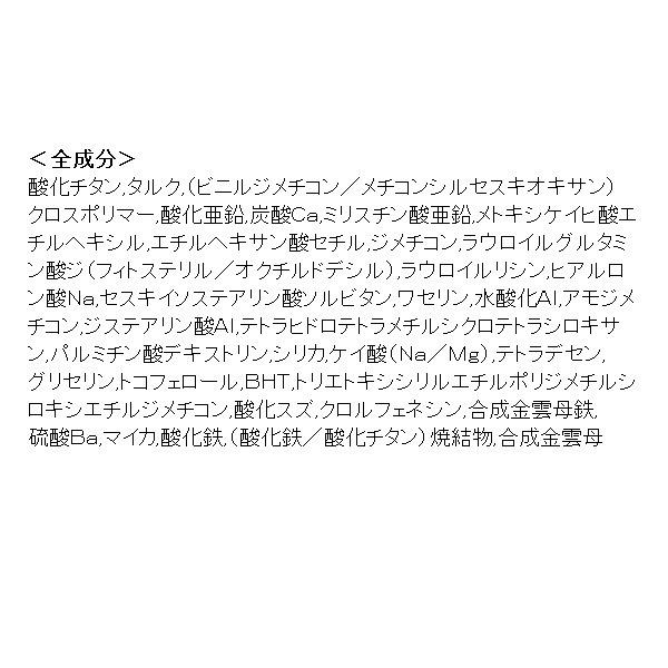 シフォンファンデーションセット 10