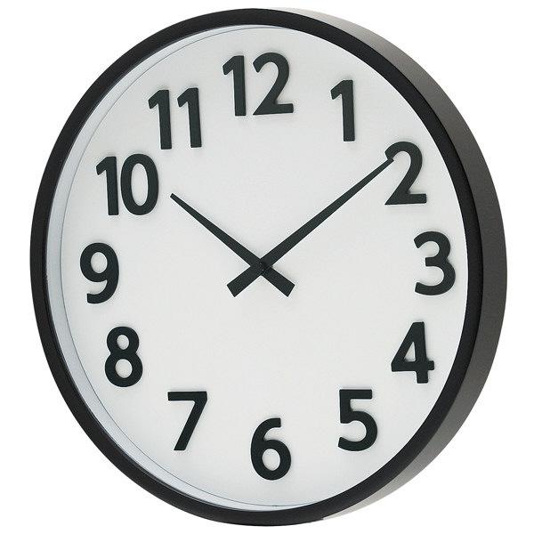 ラドンナ ウォールクロック掛け時計