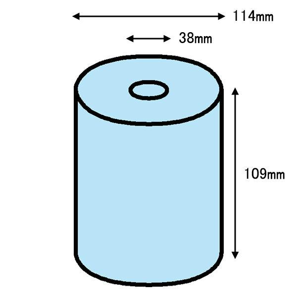 トイレットペーパー ソフト&ピュア WP