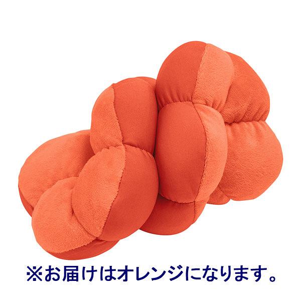 フランスベッド スリープバンテージ フルール オレンジ 36023110 1個