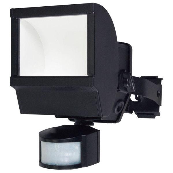 朝日電器 LEDセンサーライト ESL-W1201AC (取寄品)