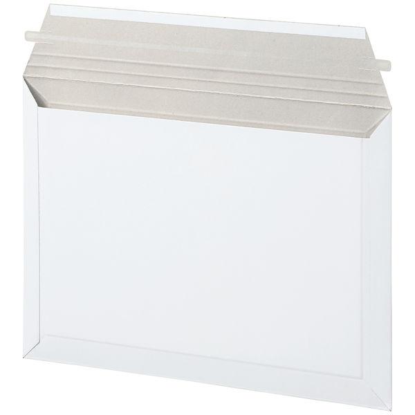 今村紙工 ビジネスレターケース 角2 BOX 白 BB-K2BOX 1箱(50枚入)