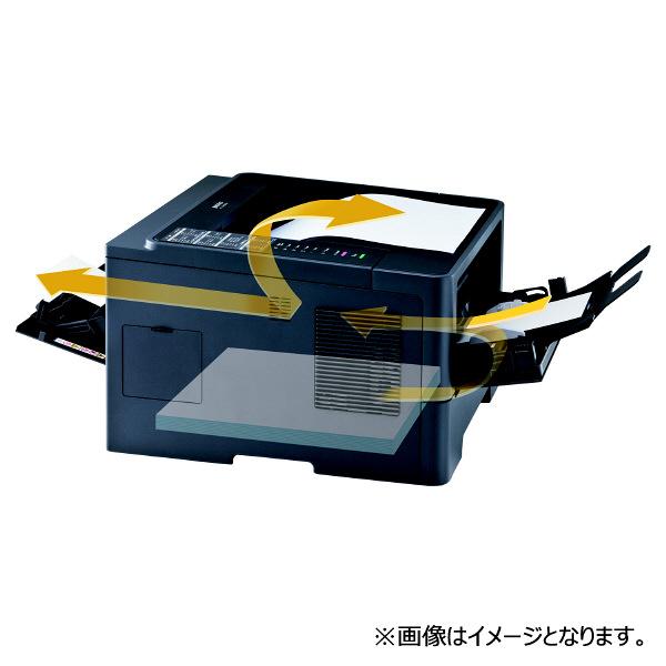 ブラザー モノクロレーザープリンタ HL-L5200DW