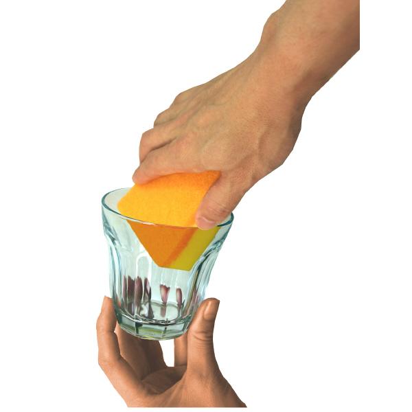 スコッチ・ブライト 抗菌カラーたわし ソフトタイプ MIXセット 1セット(15個:5個入×3パック)