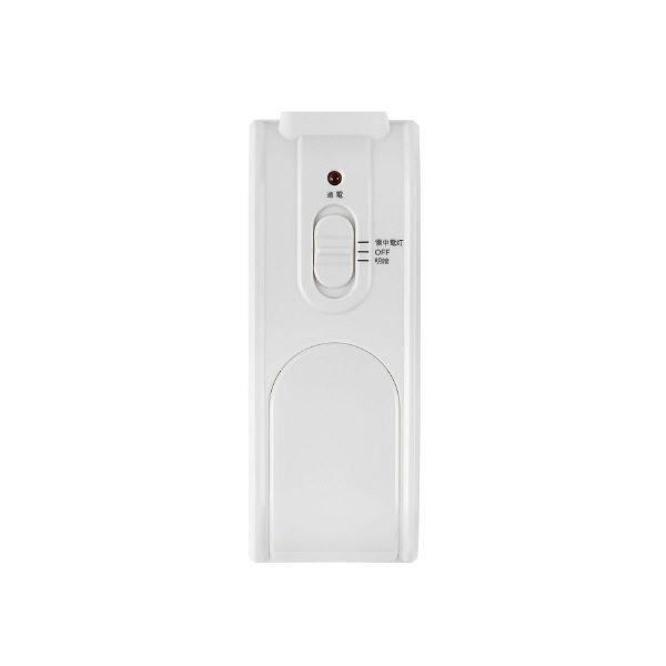 朝日電器 LEDセンサー付ライト TDH-301
