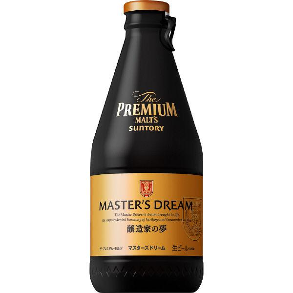 マスターズドリーム 305ml×6瓶