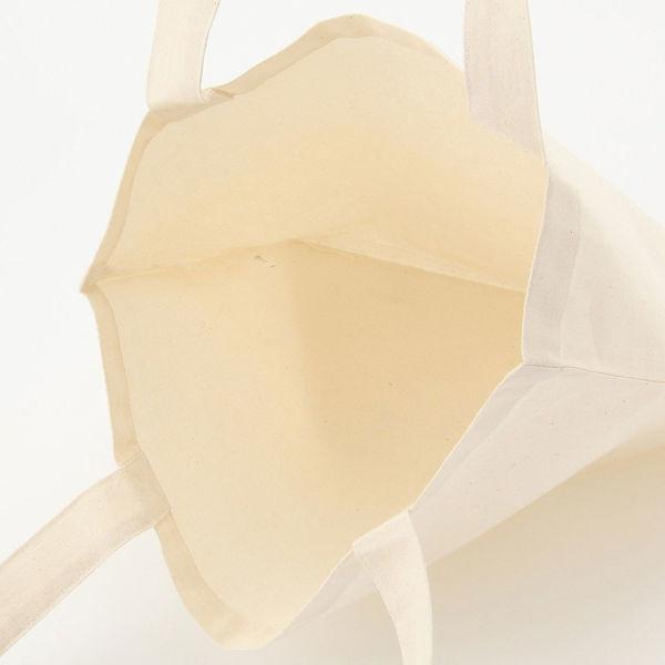 トルコ綿 マイバッグ A4