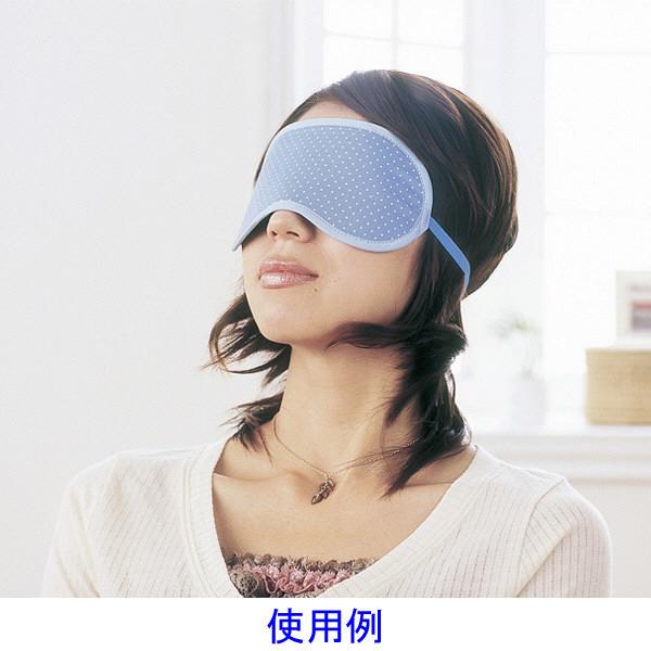 冷たいアイマスク ブルー