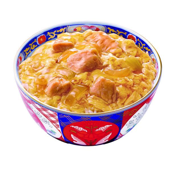 グリコ DONBURI亭 親子丼1食