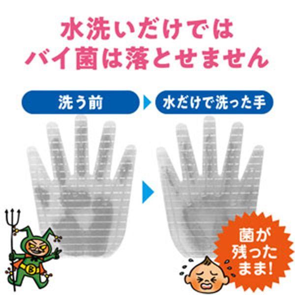 キレイキレイ薬用液体ハンドソープ4L
