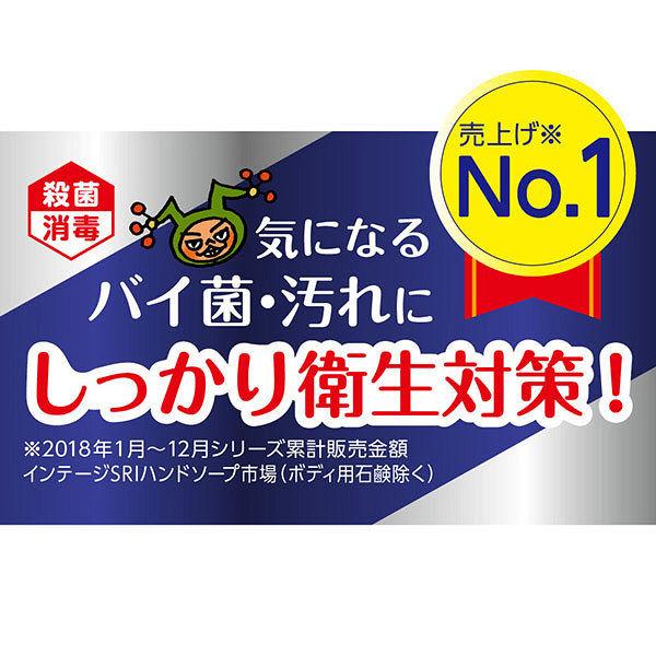 キレイキレイ薬用液ハンド 詰替450ml