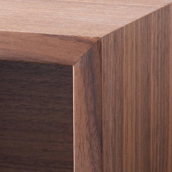 壁に付けられる家具・箱・幅44cm